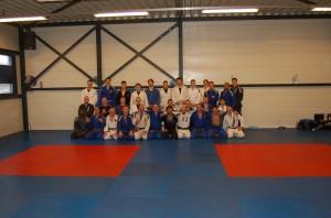 ICON Brazilian jiu jitsu