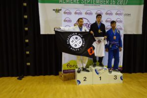 Gia Second Flevo Open BJJ Delft